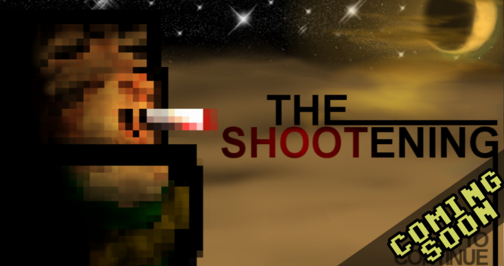 The Shootening: Coming Soon to Google Play!